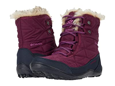 Columbia Minx Shorty III (Currant/Berry Jam) Women