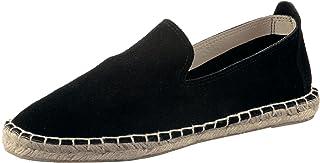 حذاء اسبادريل من ايشي للنساء، 5712432910394 - لون اسود - مقاس 36 EU