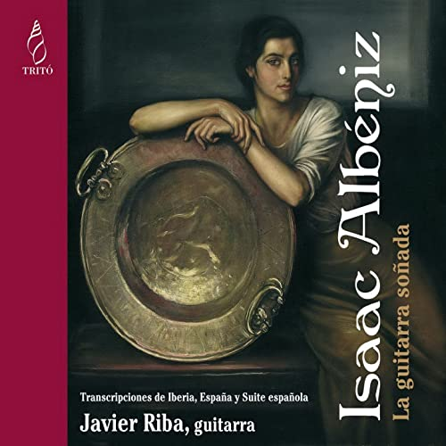 Pavana-Capricho, Op. 12 (Guitar Transcription by Francisco Tàrrega ...