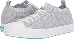 Mist Grey Melange/Shell White
