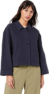 LACAUSA Women's Brushed Jane Jacket