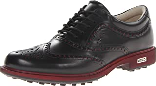 Ecco Heren Tour Hybrid Golf Shoe