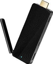 Azulle Quantum Access Qs-1048 Pc Stick - Intel - Atom - Z3735f - Quad-core [4 Core] - 1.33 Ghz - 2 Gb - Ddr3l Sdram - 32 Gb Flash Memory - Intel - Hd Graphics - Wireless Lan - Bluetooth -