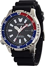 citizen promaster 8203