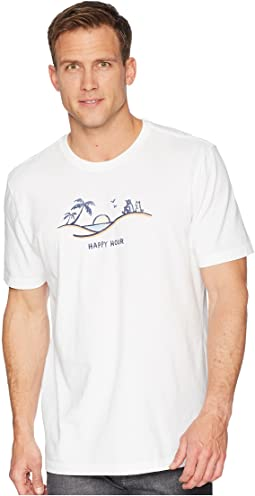 Happy Hour Vista Crusher Tee