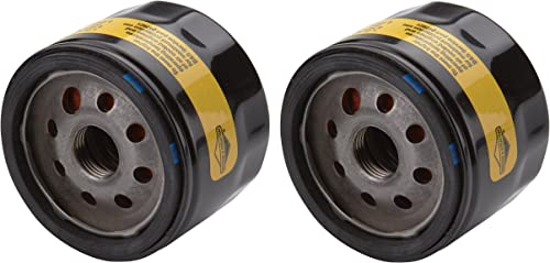 wholesale Briggs 2021 & new arrival Stratton 842921 Pack of 2 Oil Filters sale