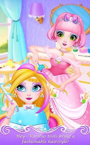 『Sweet Princess Beauty Salon』の4枚目の画像