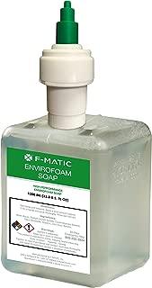 F-Matic SP400-EF High Performance EnviroFoam Soap (Case of 4)