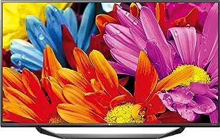 LG 49V型 液晶 テレビ 49UF7710 4K 外付けHDD裏番組録画対応  2015年モデル
