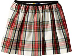 Polo Ralph Lauren Kids - Plaid Skirt (Little Kids/Big Kids)
