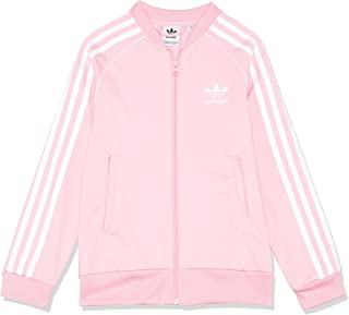 adidas Boys' SST Top Jacket