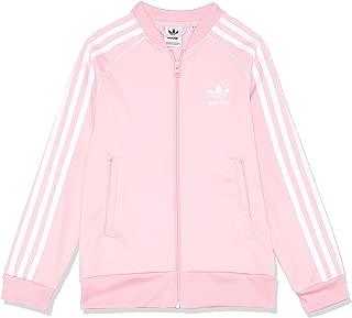 adidas Boys' SST Top Jacket