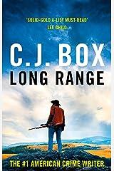 Long Range (Joe Pickett Book 20) Kindle Edition