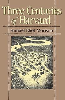 Three Centuries of Harvard, 1636–1936