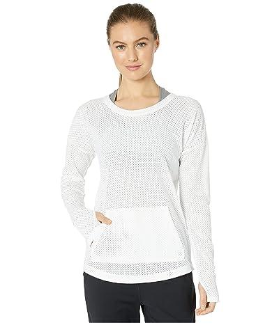Lole Venture Long Sleeve (White) Women