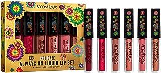 Smashbox Holidaze Always On Liquid Lip Set