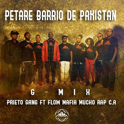 musica petare barrio de pakistan remix