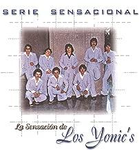 Serie Sensacional Regional Mexican - Los Yonic's
