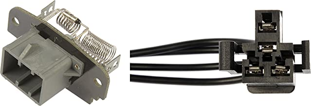 Dorman 973-211 Blower Motor Resistor