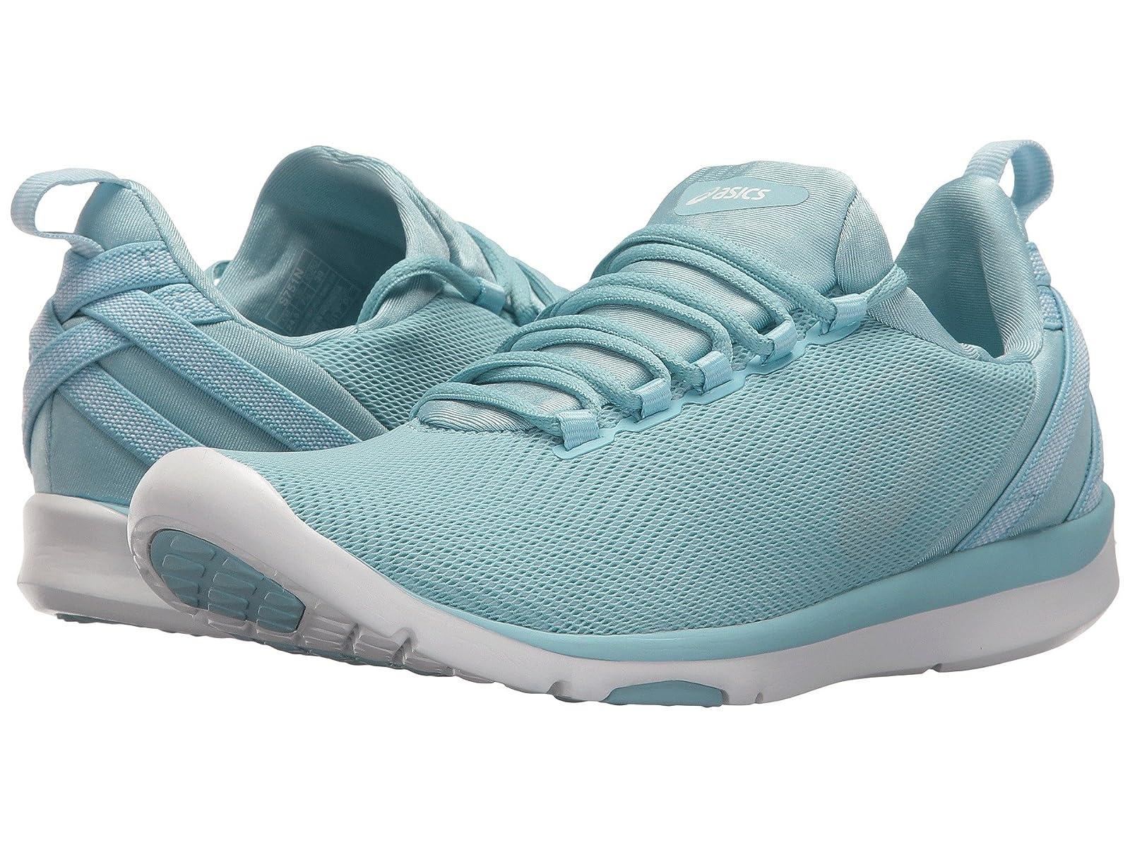 ASICS Gel-Fit Sana 3Atmospheric grades have affordable shoes