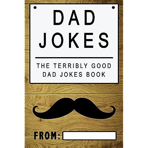 Dad Jokes The Terribly Good Book