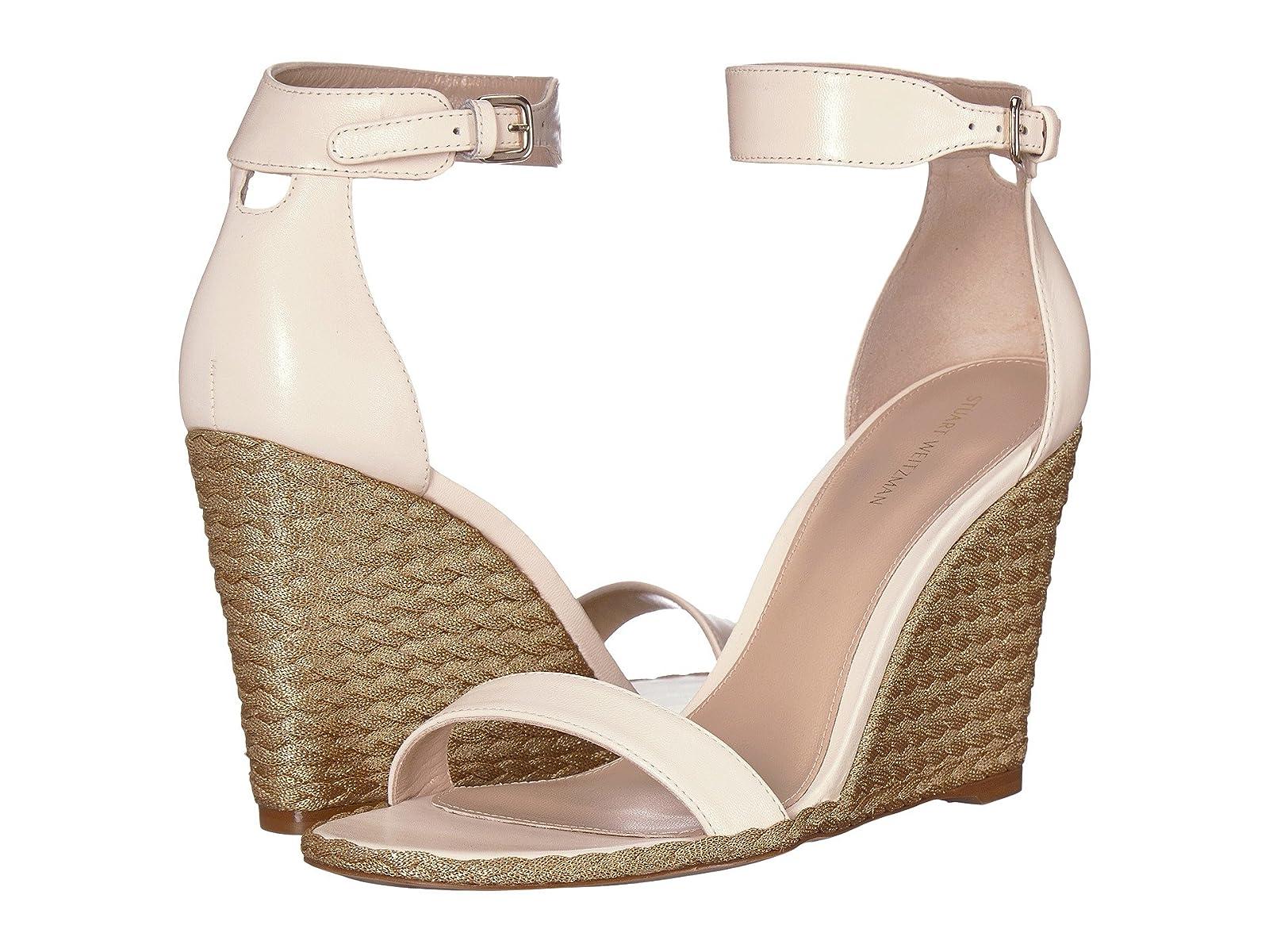 Stuart Weitzman BackupwedgeCheap and distinctive eye-catching shoes