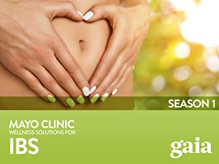 Gaiam: Mayo Clinic Wellness Solutions for IBS (Irritable Bowel Syndrome)