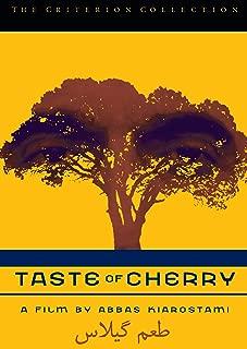 Best taste of cherry film Reviews