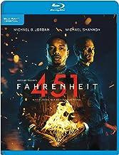 Fahrenheit 451 (Digital Copy/BD) [Blu-ray]