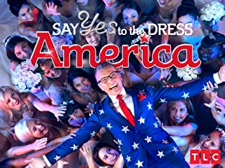 Say Yes to the Dress America Season 1