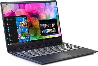 "Lenovo IdeaPad 15.6"" HD Laptop Intel Core i5-8250U HDMI 802.11 AC Windows 10, Blue (128GB SSD | 8GB DDR4 | Windows 10 Home)"