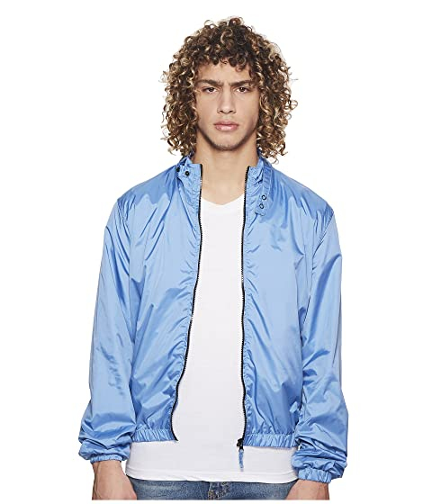 MEMBERS ONLY Packable Windbreaker, Blue