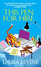 This Pen For Hire (A Jaine Austen Mystery series Book 1)