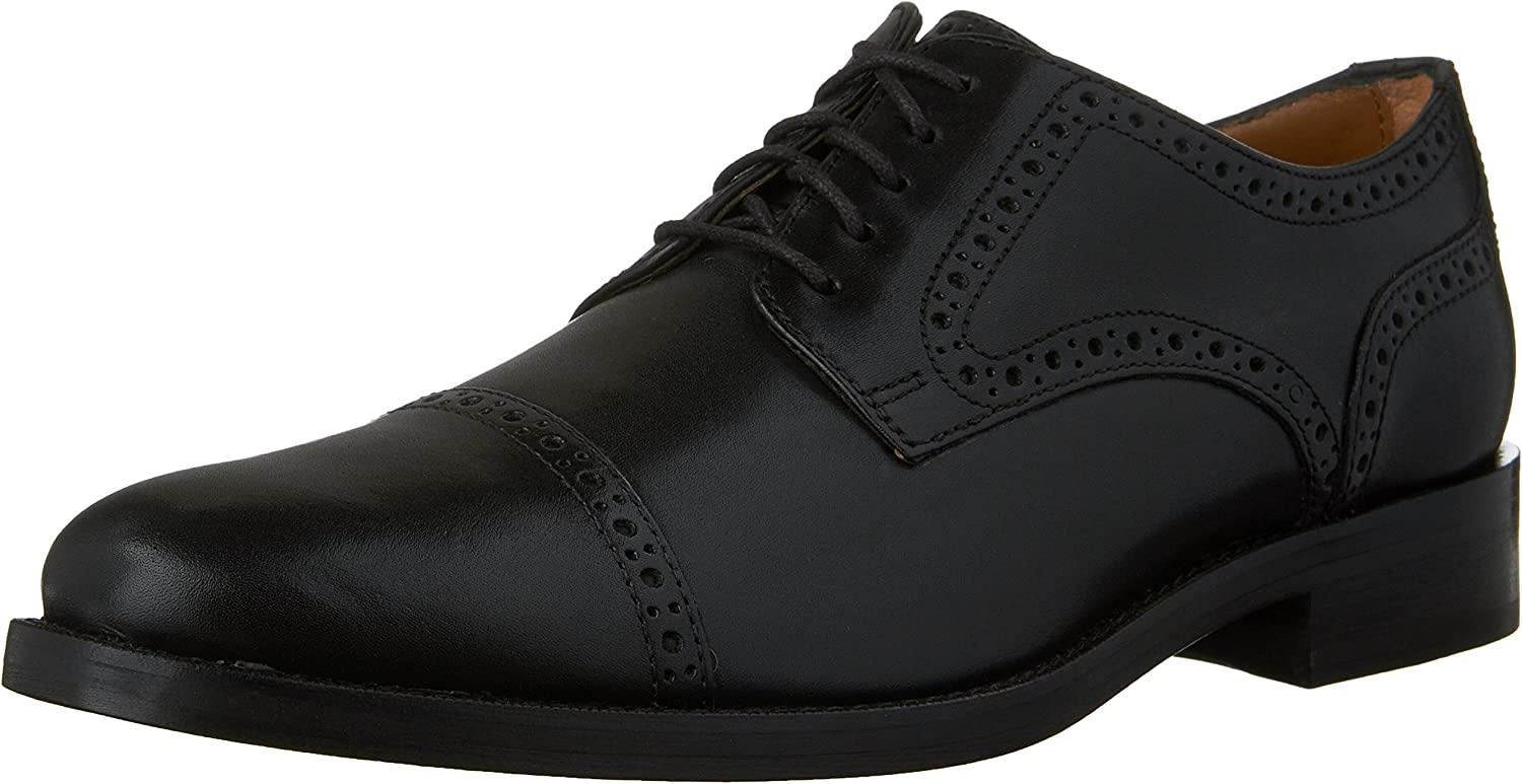 Cole Haan Madison Grand Cap-Toe Cap-Toe Cap-Toe Oxford B00WEJH634  357e32