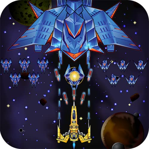 Space Shooter: Monsters Attack