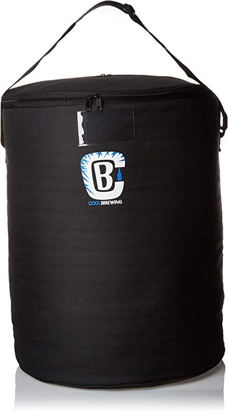 Home Brewing Fermentation Cooler Beer Brewing Temperature Control Keg Cooler Fermentation Brewing Bag The Original Cool Brewing Fermentation Cooler