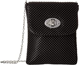 Demi Mesh Phone Crossbody