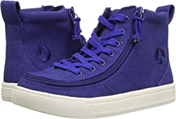 Blue Jersey Linen
