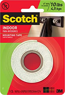 114P INDOOR MOUNTING TAPE