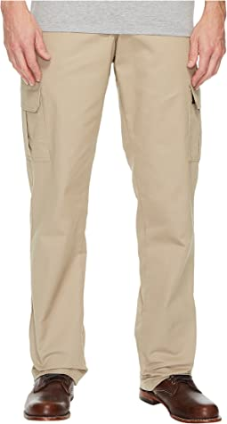 Flex Twill Cargo Pants
