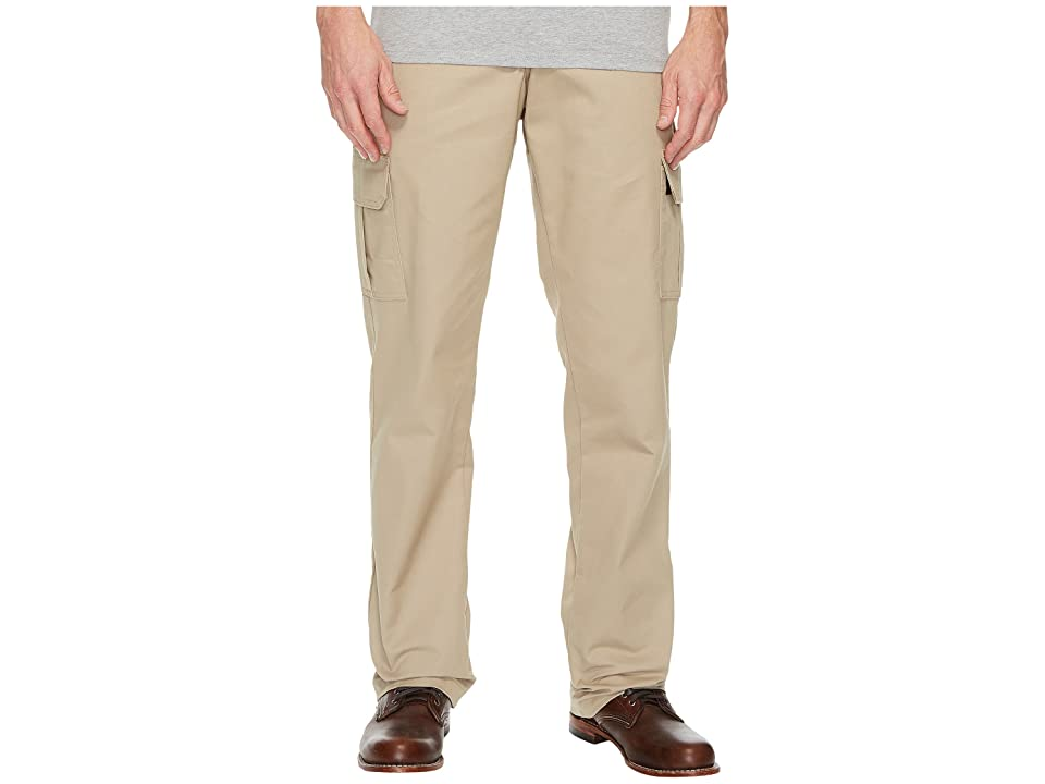 Dickies Flex Twill Cargo Pants (Desert Sand) Men