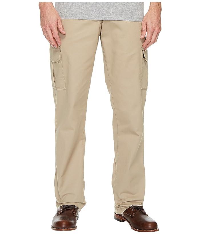 Dickies  Flex Twill Cargo Pants (Desert Sand) Mens Casual Pants