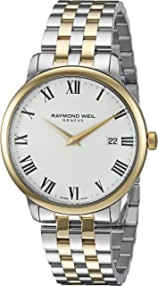 Raymond Weil - Reloj - Raymond Weil - para Hombre - 5488-STP-00300