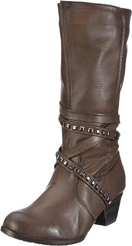 Jenny Rockport 69129-76, Bottes Bottes Femme  vente discount en ligne bas prix