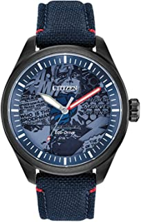 Watches Men's Marvel Heroes AW2037-04W