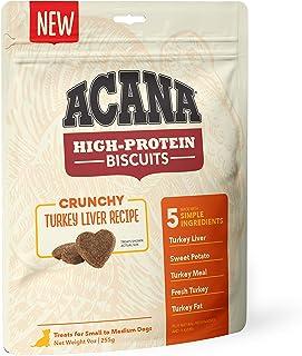 ACANA Crunchy Biscuits Treats Protein