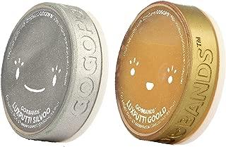GooBands Luxputti 金属黏胶和腕带 幸运Dip