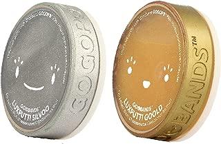 GOOBANDS Luxputti Metallic Slime and Wristband Lucky Dip
