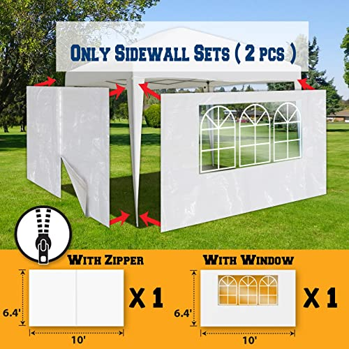 Tent Sidewalls Amazon Com