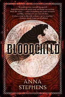 Bloodchild: The Godblind Trilogy, Book Three